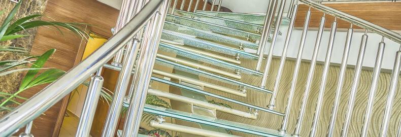 Индивидуальный дизайн лестниц