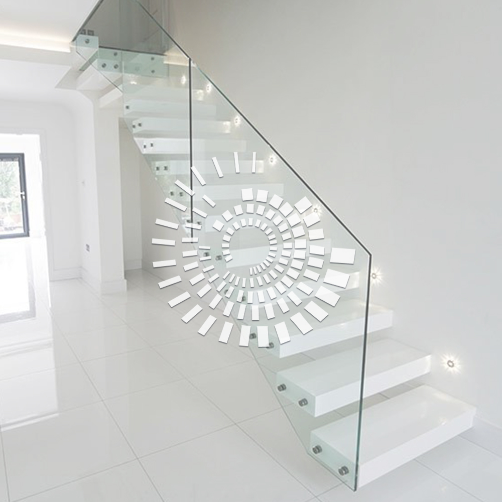 Консольная лестница КЛ-4