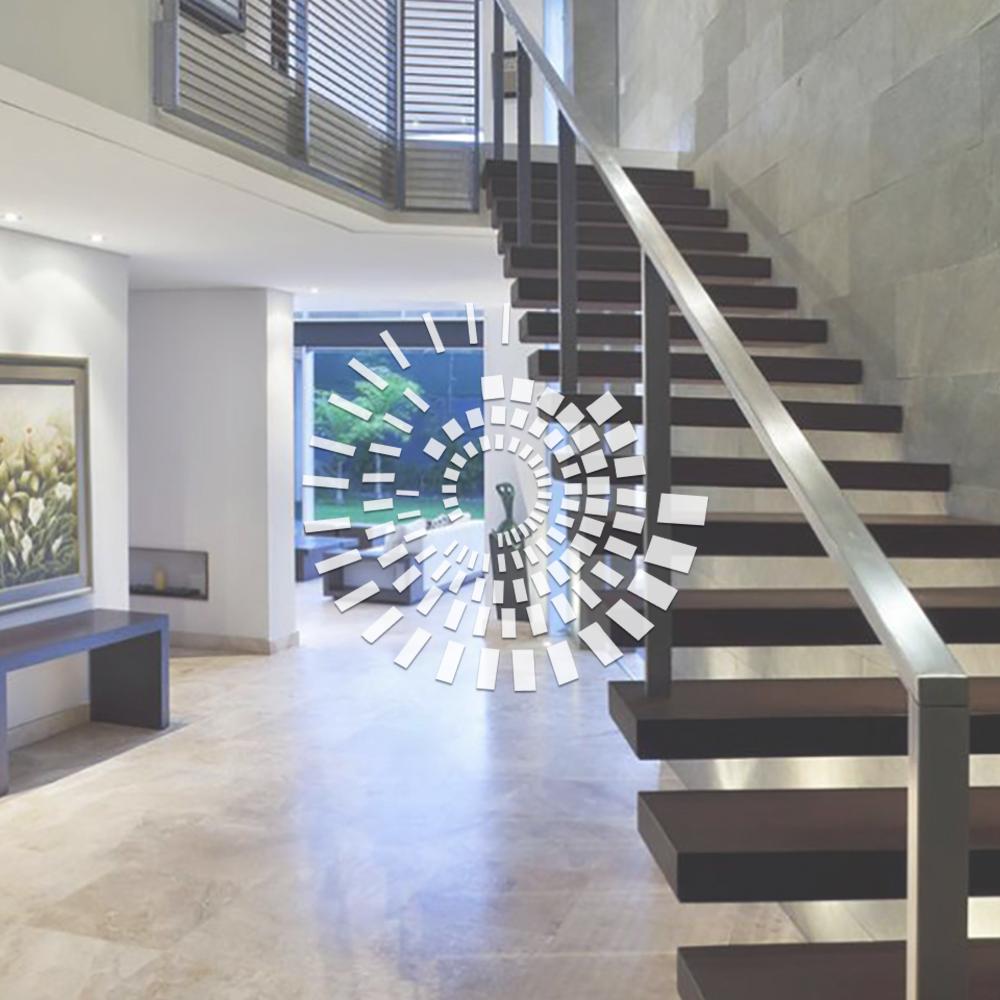 Консольная лестница КЛ-3