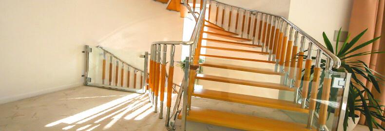 Продукция. Лестницы