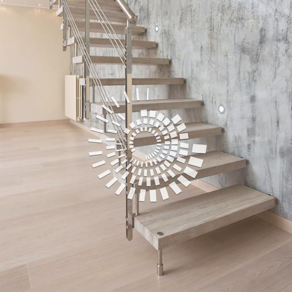 Маршевая лестница МЛ-1