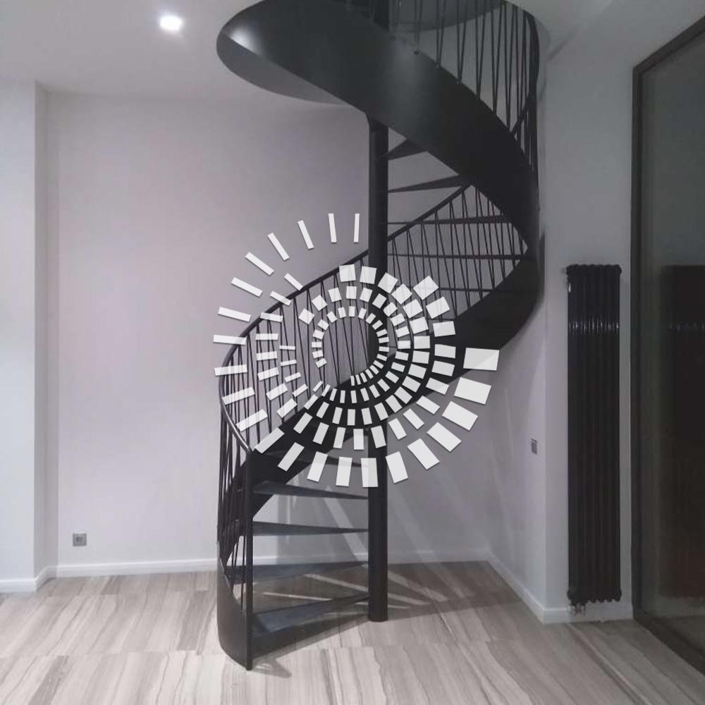Винтовая лестница ВЛ-1