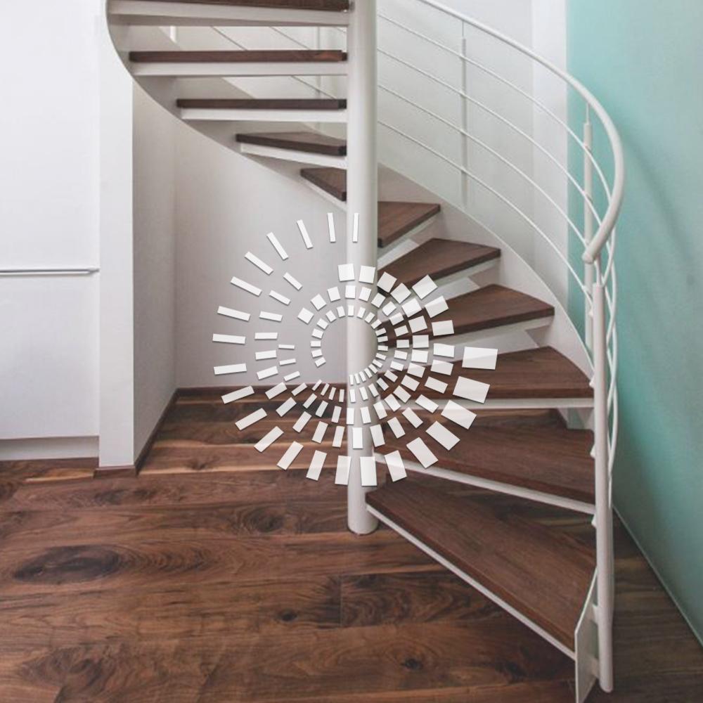Винтовая лестница ВЛ-5