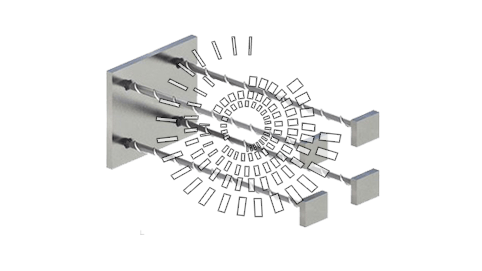 Закладная деталь МН-105-116 компании InoxMetal