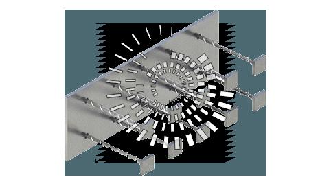 Закладная деталь МН-127-132 компании InoxMetal