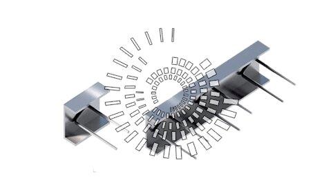 Закладная деталь МН 566-571 компании InoxMetal