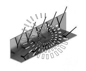 Закладная деталь МН 517 компании InoxMetal